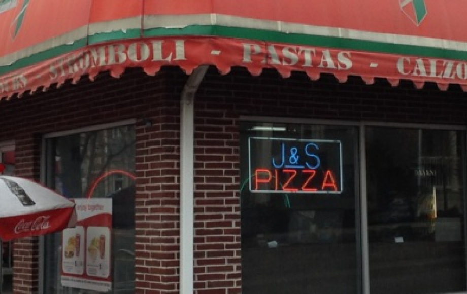 J&S Pizza and Italian Restaurant